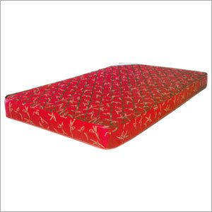 Red Classic Mattress