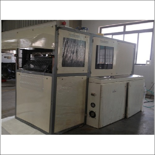 Automatic Vacuum Thermo Forming Machine