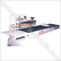 Continuous Band Sealer Machine (Horizontal)