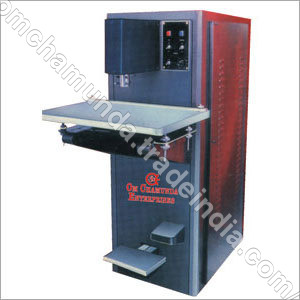 Manual Operated PVC Welding Machine