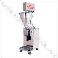 Liquid Granual Powder Filling Machine