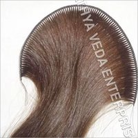 Remy Single Drawn Micro Weft Hair