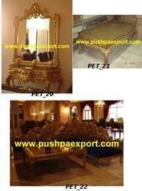 Wooden Carved Furniture
