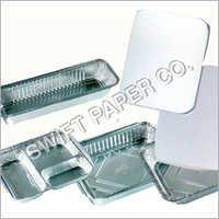 Aluminium Laminated Tray