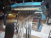 Hiqh Quality Sheet Slitting Line