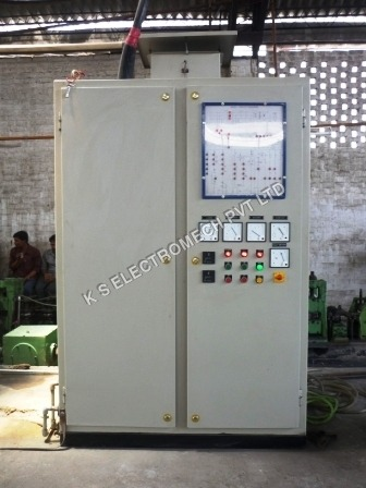 Induction Welder