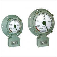 Magnetic Oil Gauge