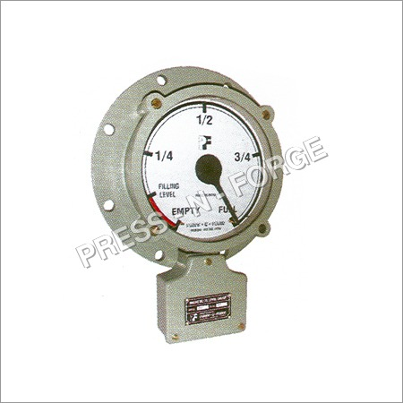 Transformer Magnetic Oil Level Gauge