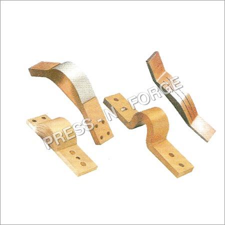 Flexible Copper Connectors