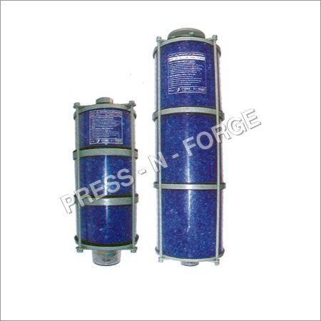 Air Dehumidifier Silica Gel Breather
