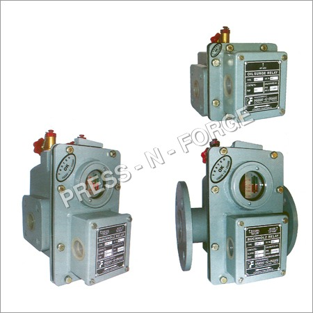 Oil Surge Relay