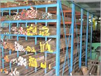 Industrial Steel Alloy