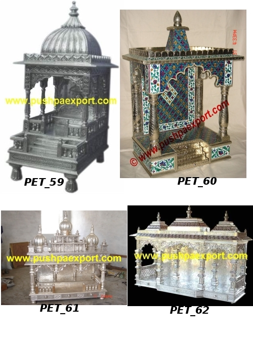 Handicraft Home Temples
