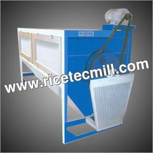Rice Bran Filter Machine