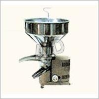 Cream Separators ES-7-60LPH