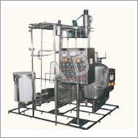 Pasteurizers For Mini Dairies
