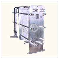 Plate Pack Pasteurizers