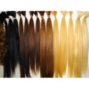 Colour 613 Bulk & Machine Weft Hair
