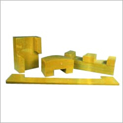 Composite Material Castings