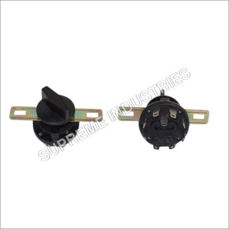 Stabilizer Rotary Switch