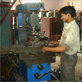 Job Work for Moulding Machines