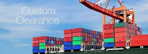 Export Custom Clearance