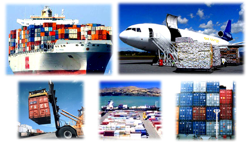 Warehouse Transport Services
