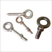 Heavy Eye Bolts