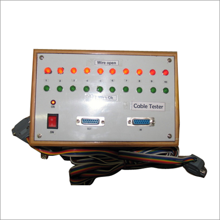 MULTI CABLE TESTER