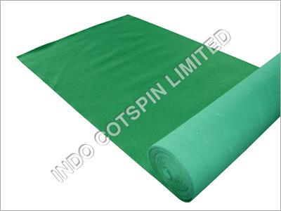 Non-Woven Plain Carpet