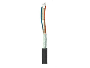Buired Service Cables