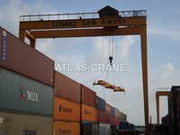 Container Handling Cranes