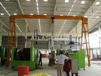 A Frame Gantry Cranes