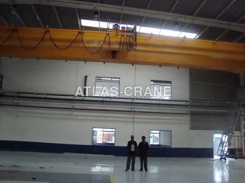 Container Handling Gantry Cranes