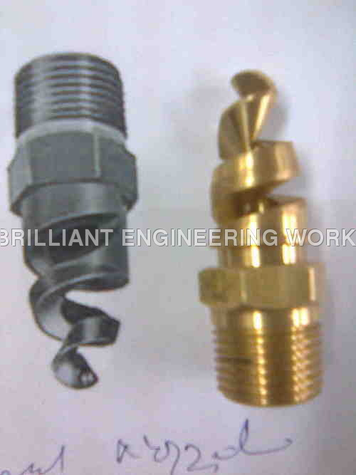 High Quality Spiral Nozzle