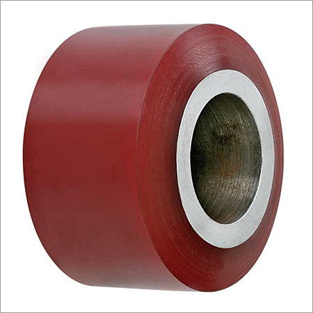Polyurethane Pallet Rollers
