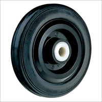 Rubber Tyred Wheels