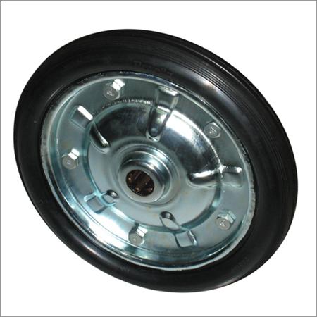 Cushion Rubber Wheels