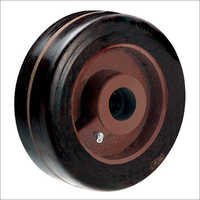 Polyurethane Tyred Wheels