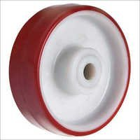 Polyurethane Rubber Wheels