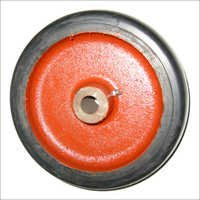 Industrial Rubber Wheel