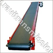 Industrial Belt Conveyors