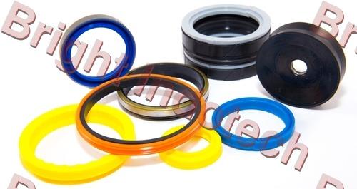 Hydrostatic Test Seals