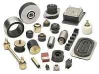 Rubber  Metal Bonding Products