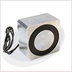 Small Rectangular Electromagnet