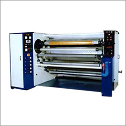 Turnkey Wide Web Embossing Machineries