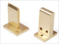 Brass T Type Components