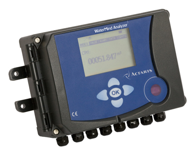 Watermind Analyzer