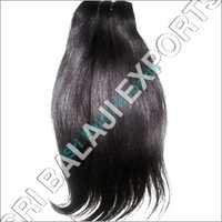 Black Straight Hair