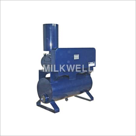 Heavy Duty Milk Cooler